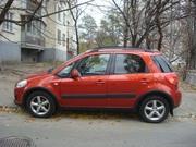 Продам авто,  бу в отличном состоянии Suzuki SX4